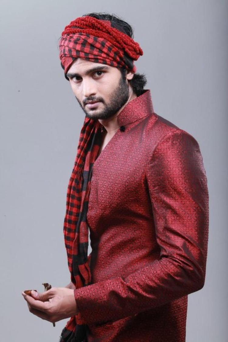 Sudheer Babu Awesome Look Photo Still