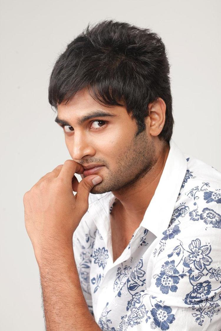 Sudheer Babu Nice Look Photo Still