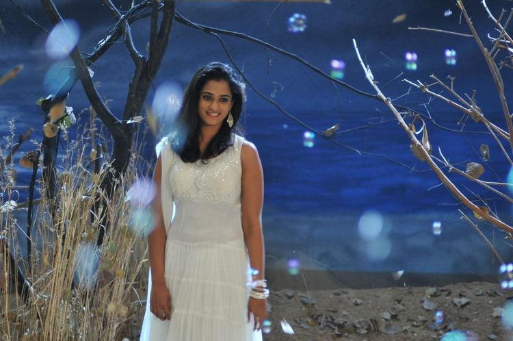 Nanditha Awesome Photo Stills From Movie Prema Katha Chitram