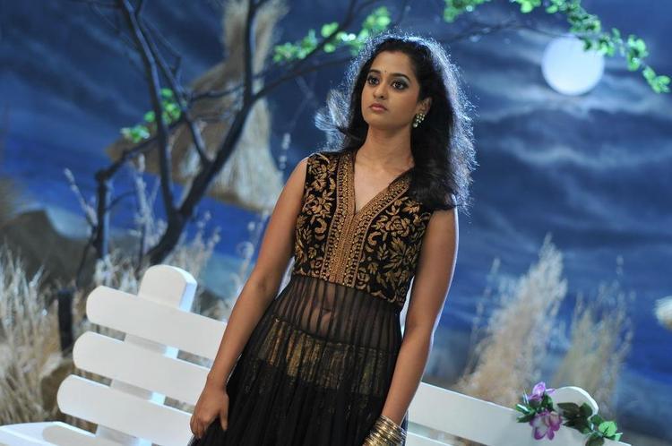 Nanditha Beautiful Photo Stills From Movie Prema Katha Chitram