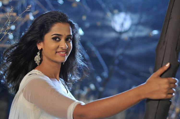 Nanditha Sizzling Look Photo Stills From Movie Prema Katha Chitram