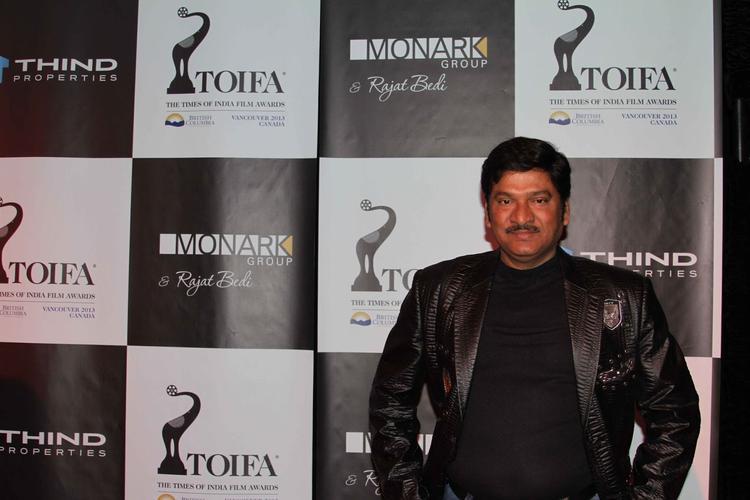 Gadde Rajendra Prasad Clicked At Nata Kireeti Dr. Rajendra Prasad Award Function