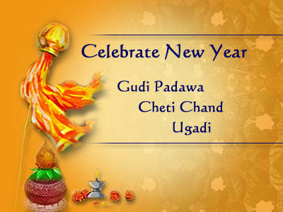 Wishing Each One Of You A Very Happy And Prosperous Gudi Padwa