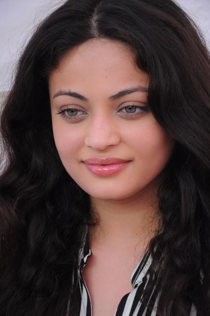 Sneha Looks Fabulous At Antha Nee Mayalone Movie Launch