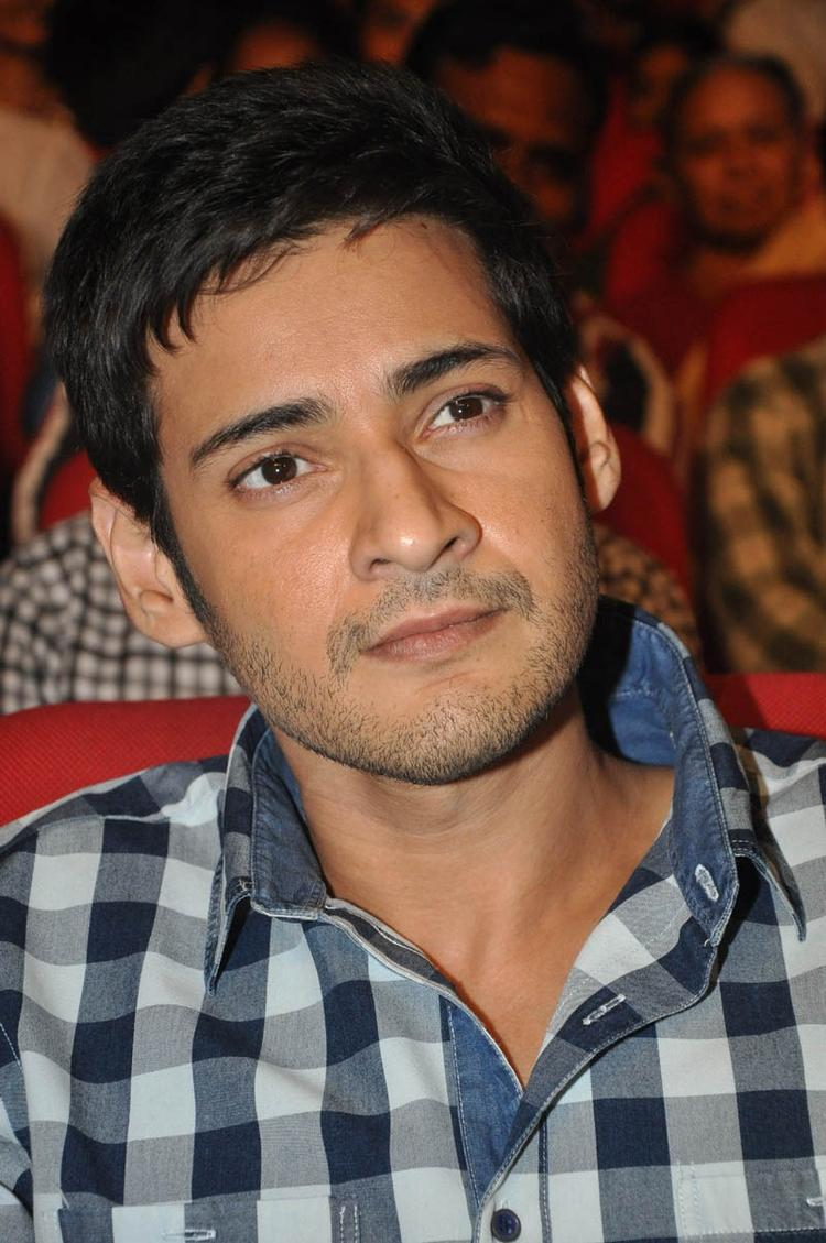 Mahesh Babu Attend Premakadha Chitram Audio Release Function