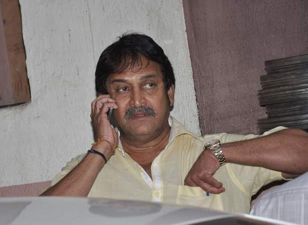 Mahesh Manjrekar During The Screening Of His Film