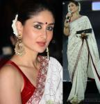 Kareena Stunning Look Photo Clicked At The NDTV Indian Of The Year Award Function