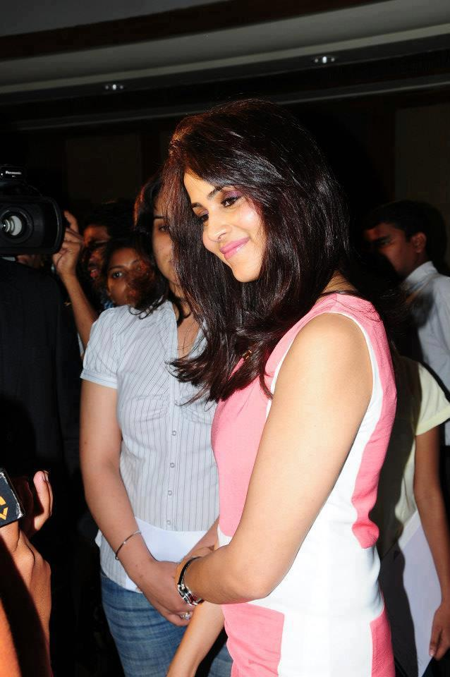 Genelia Make An Appearance At 3rd Edition Of Star N Style Launch
