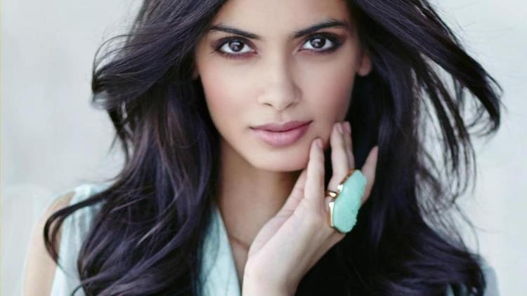Diana Penty Trendy Looking Photo Shoot For Femina India May Issue