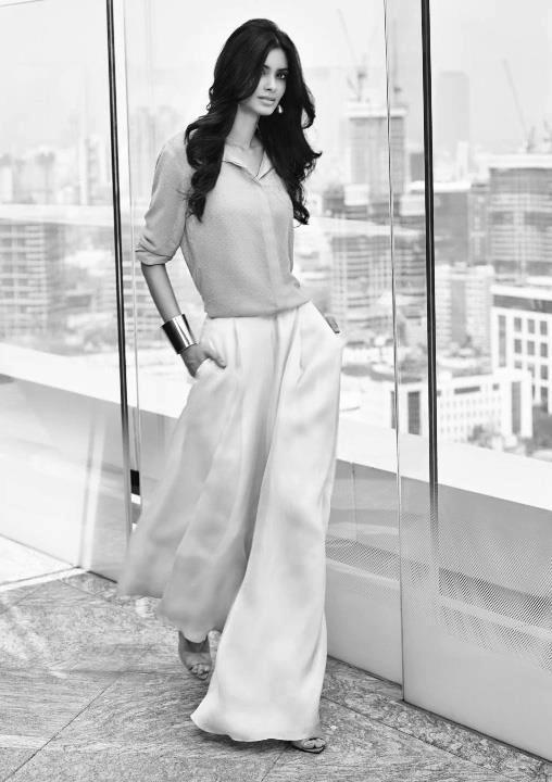 Diana Stylish And Glamour Look Photo Shoot For Femina India May Issue