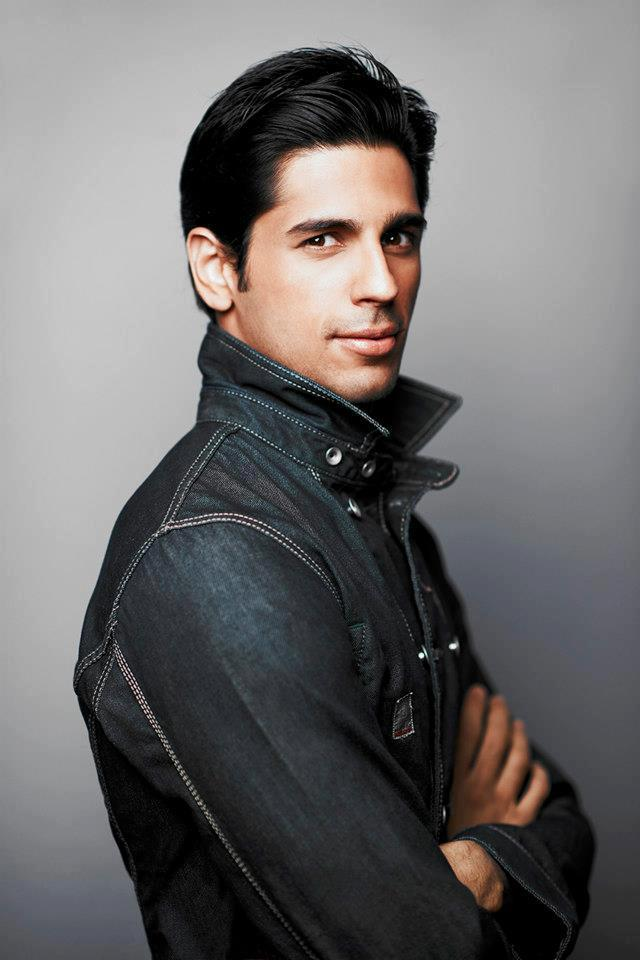Sidharth Malhotra Dappers In Suit Photo Shoot For Dharma