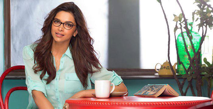 Deepika Padukone Cool Photo Shoot For Vogue Eyewear
