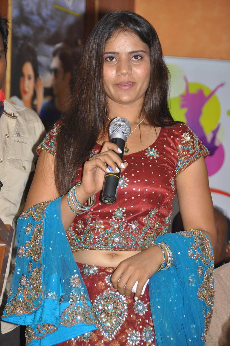 A Celeb At Half Boil Movie Audio Launch Function