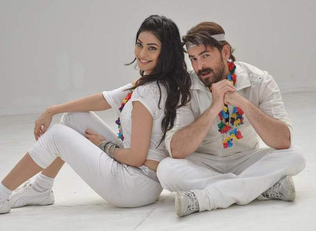 Neil and Puja Shoot For A Special Song For Shortcut Romeo