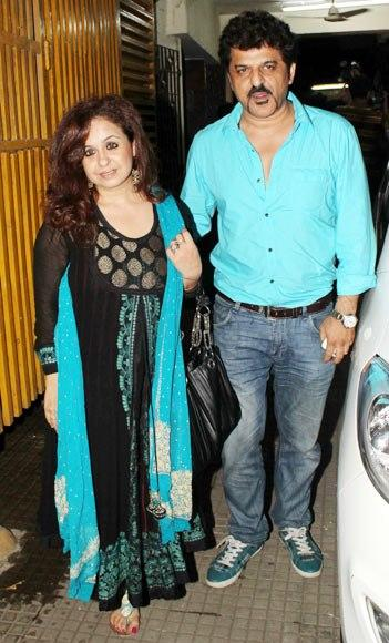 Celebs Attend Special Screening Of Aashiqui 2