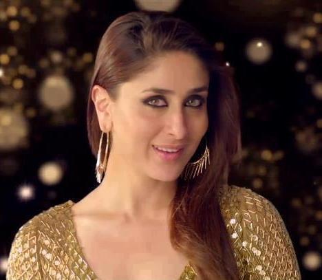 Kareena Sizzling Sexy Pic In Apna Bombay Talkies Title Song