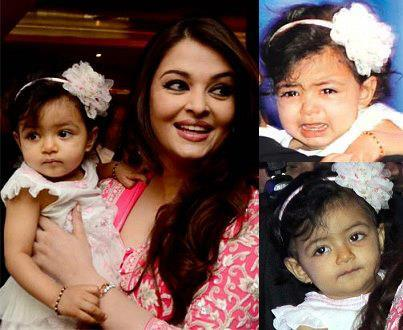 Aishwarya Bachchan Recently Spotted At The Mumbai Airport With Her Daughter Aaradhya
