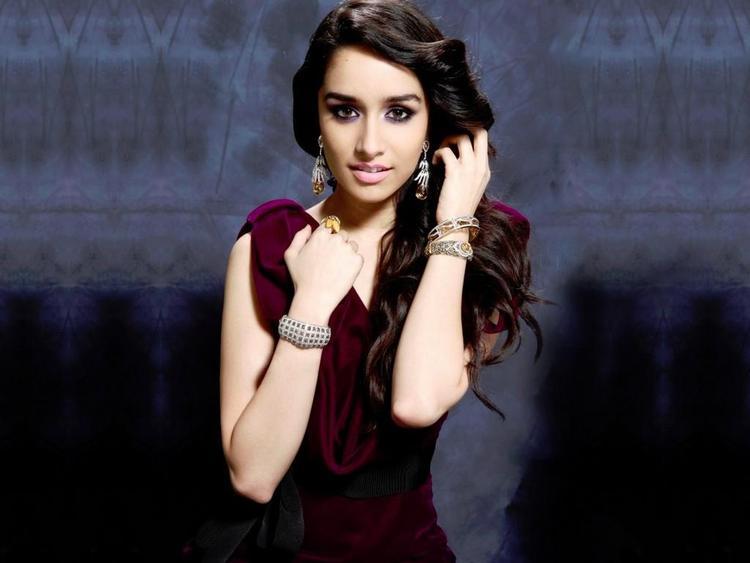Shraddha Kapoor Stunning Look Still