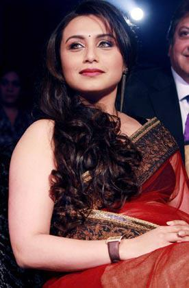 Beautiful Rani Mukherjee At The 3rd GR8 Women Awards in Middle East