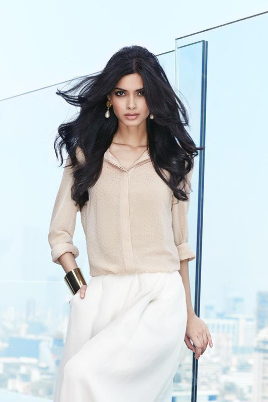 Beautiful Diana Penty Photo Shoot For Femina May 2013