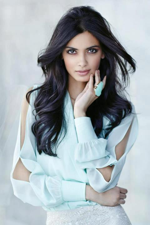 Cocktail Girl Diana Penty Photo Shoot For Femina May 2013