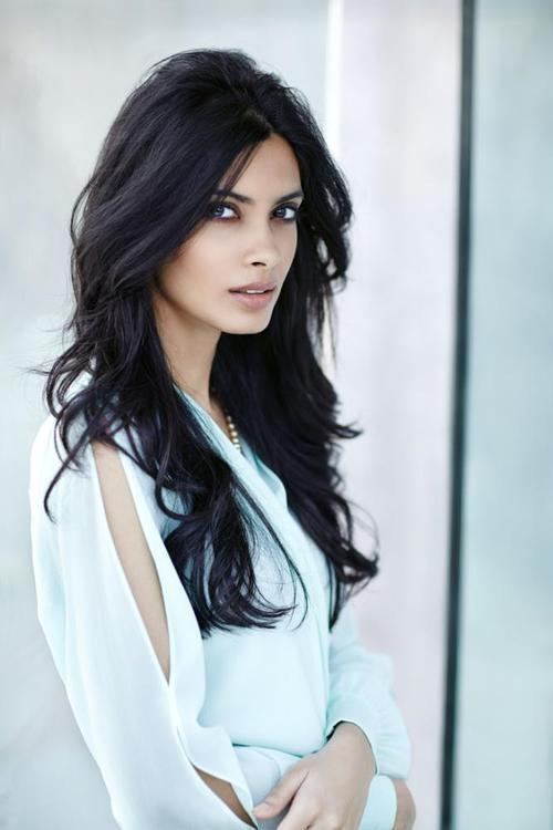 Diana Penty Posing As The Cover Girl For Femina May 2013 Issue