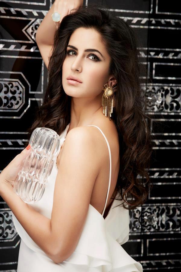 Gorgeous Katrina Kaif's ravishing looks from L'Officiel shoot