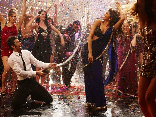 Ranbir And Deepika Rocked In Most Favourable Song Batmiz Dil From Yeh Jawaani Hai Deewani Movie