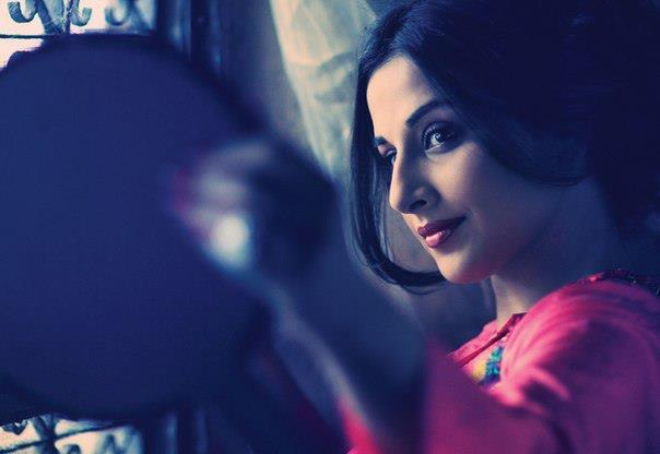 Vidya Balan Latest Hot Photo Shoot Stills  Memsaabcom-9330