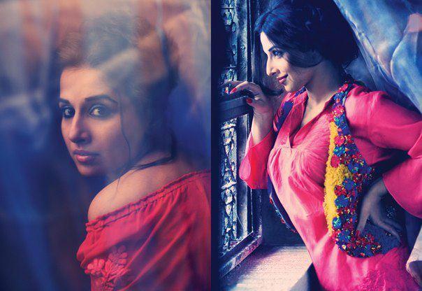 Vidya Balan Hot Look Still