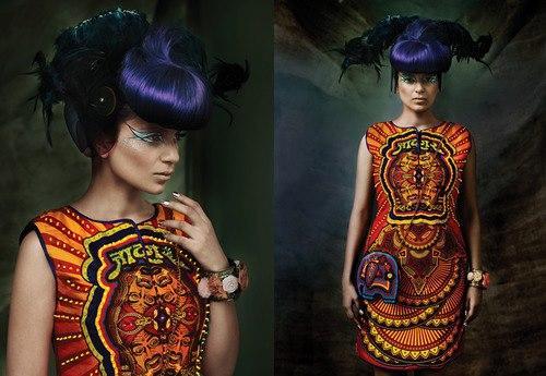 Kangana Ranaut Latest Hot Glamour Photo Shoot