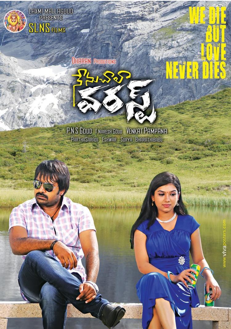 Nenu Chala Worst Movie Latest Wallpaper
