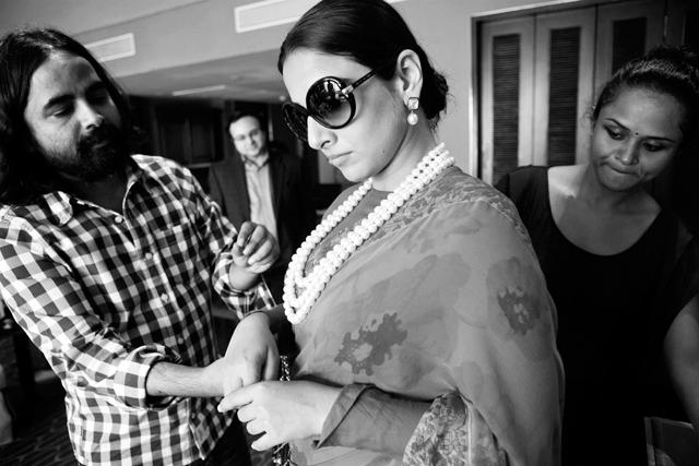 Vidya Balan Nice Hot Look Still