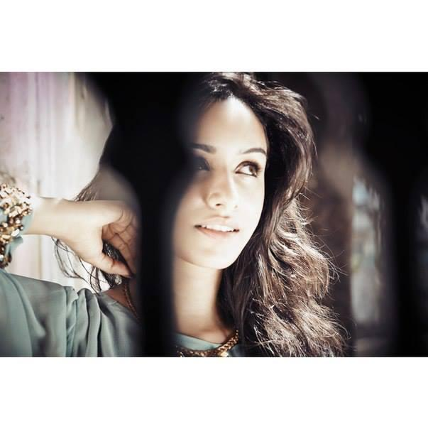 Shraddha Kapoor Cute Smiling Photo Shoot Still