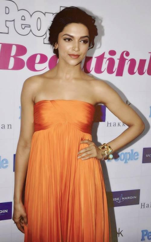 Deepika Padukone Hot Look At Special Issue of People Magazine