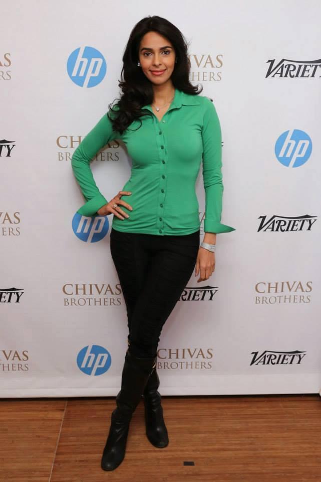 Mallika Sherawat Sexy Pose To Photo Shoot At Variety Studio Portrait Session