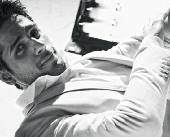 Sidharth Malhotra Stunning Look Photo Shoot For Filmfare June 2013