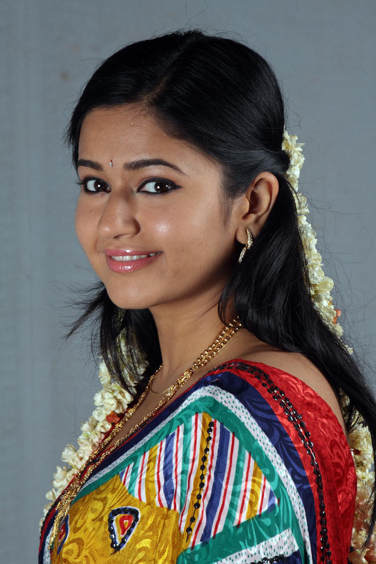 Poonam Bajwa Cute Smiling Look Photo Still