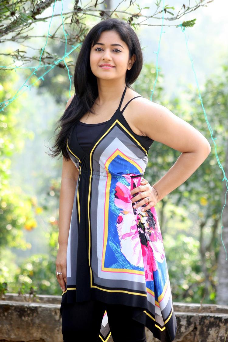 Poonam Bajwa Stunning Face Look Still