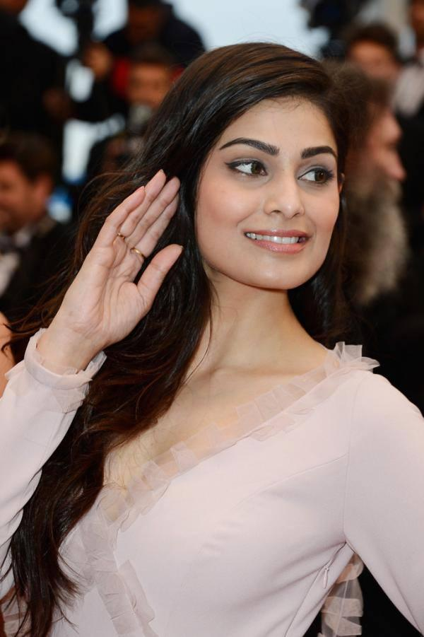 Puja Gupta Attend The Screening Of All Is Lost At The Cannes Film Festival