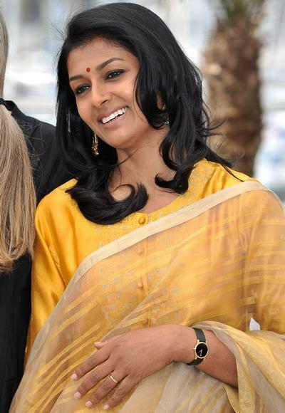 Nandita Das At The Premiere Of Only God Forgives At The 66th Cannes Film Festival