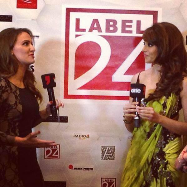 Dazzling Babe Bipasha Basu At Archana Kochhar's Label 24 Fashion Show