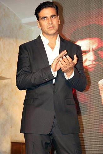 Akshay Kumar  Music Launch Event Of Enemmy