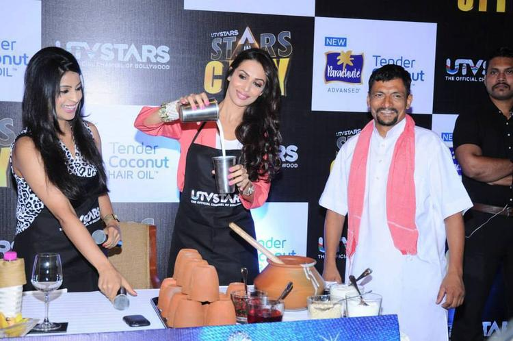 Malaika Arora Khan At The UTV Stars Event  Stars In Your City