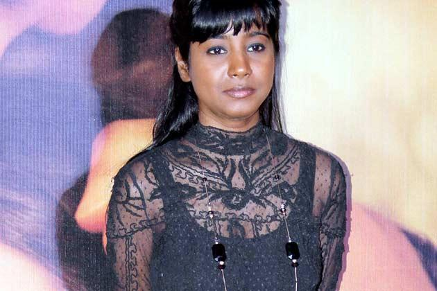 A Celeb Guests Posed At Lootera Movie Audio Release Event