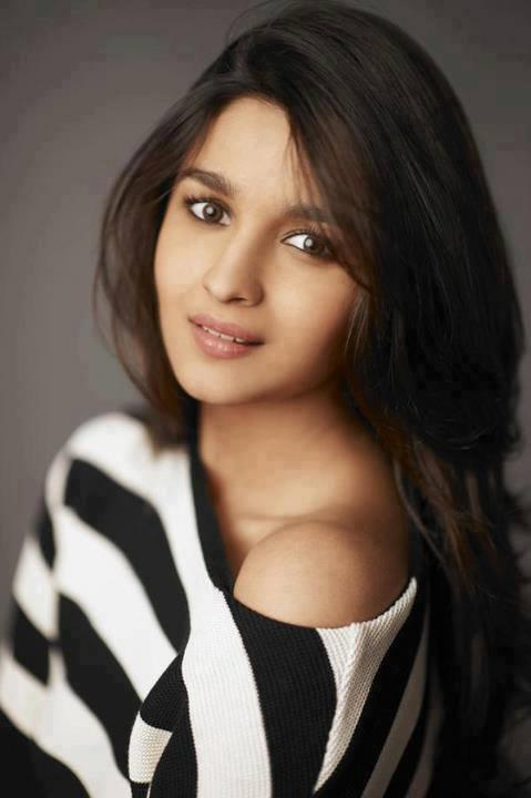 Alia Bhatt Stunning Look Hot Still
