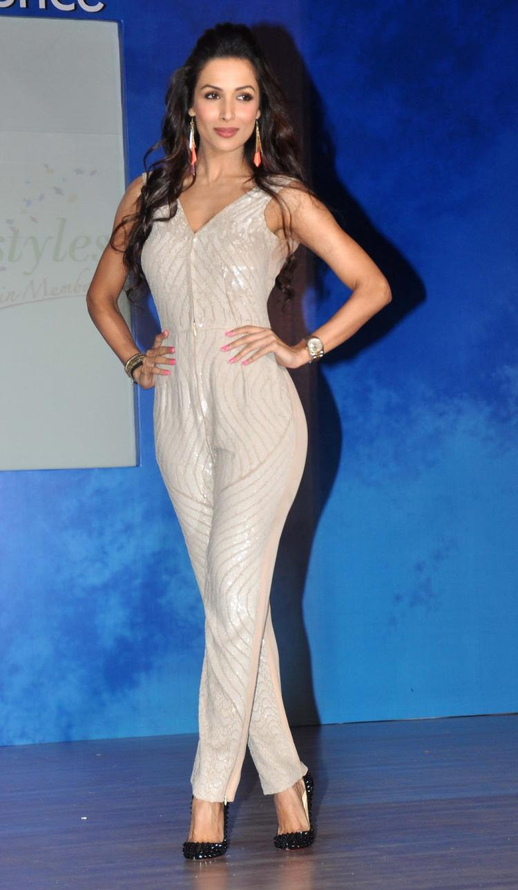 Malaika Arora Khan At Taiwan Excellence Campaign 2013