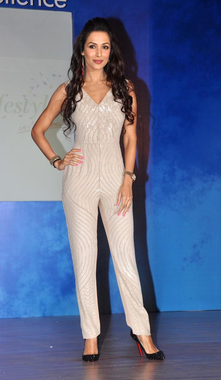 Malaika Arora Khan at the Taiwan Excellence campaign in Mumbai Event
