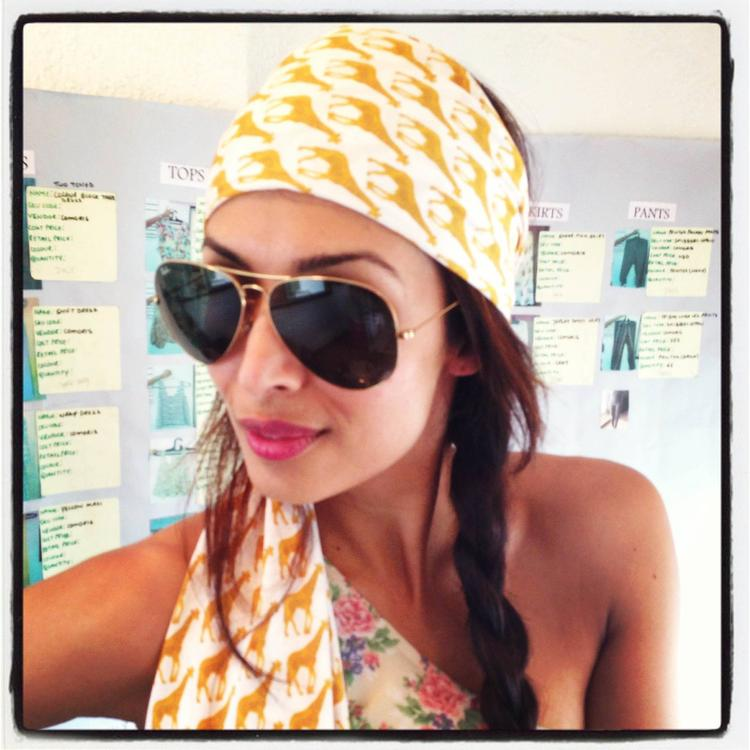 Hot Sizzling Malaika Arora During The Closet Label Chat With Fans On Twitter