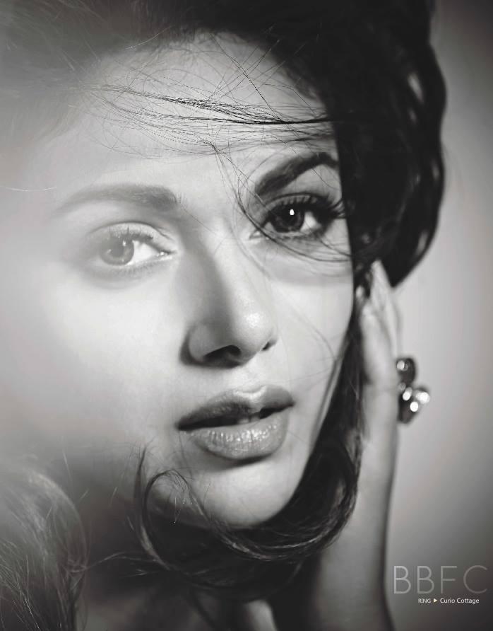 Bollywood Actress Aditi Rao Hydari Exclusive Photo Shoot